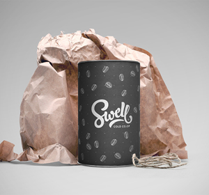 <span>Swell Paper Can</span><i>→</i>